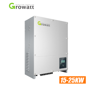 2kw Growatt Inverter